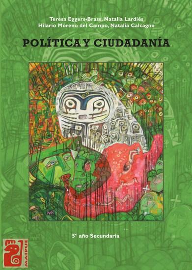 Política y ciudadanía - cover