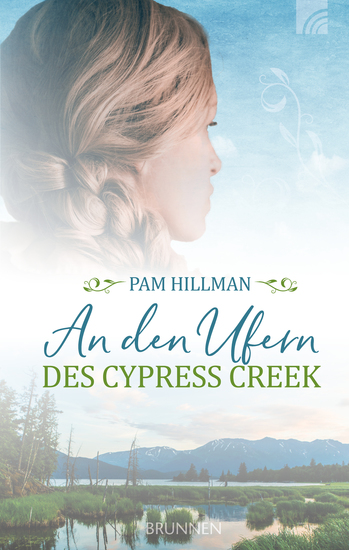 An den Ufern des Cypress Creek - cover