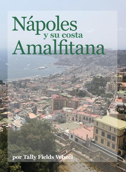 Nápoles y su costa amalfitana - cover