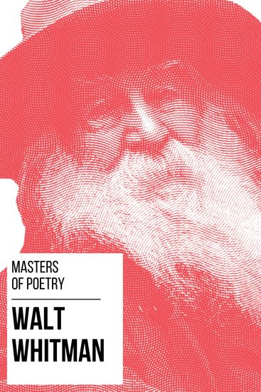 Masters of Poetry - Walt Whitman - cover