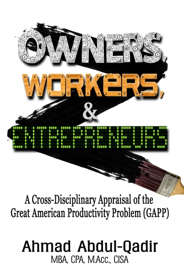 Owners Workers & Entrepreneurs - cover