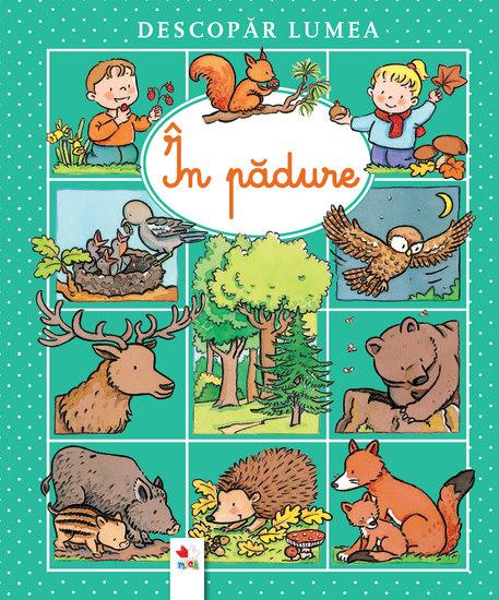In Padure - Descopar Lumea - cover
