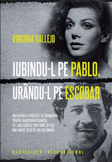 Iubindu-l Pe Pablo Urandu-l Pe Escobar - cover