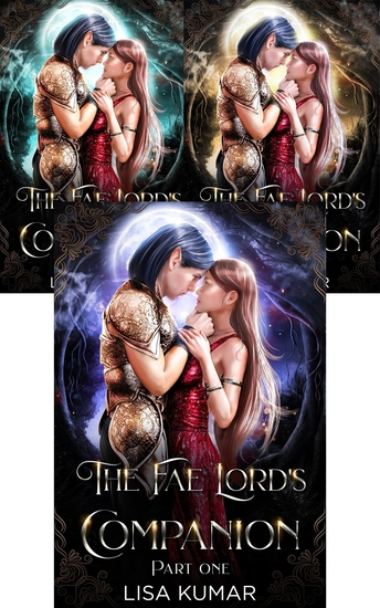 The Fae Lord's Companion - The Complete Edition - cover