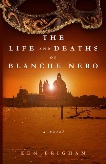 The Life and Deaths of Blanche Nero - cover