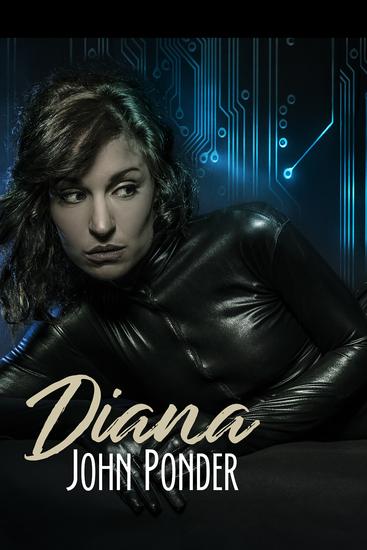 Diana - cover
