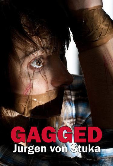 Gagged - cover