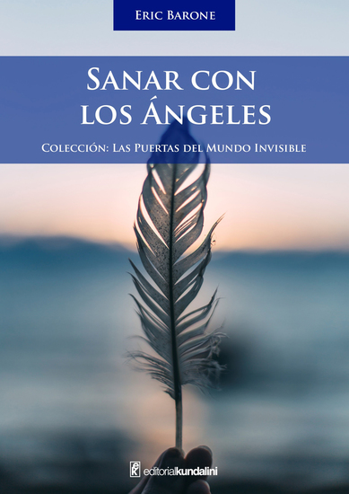 Sanar con los ángeles - cover