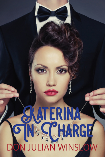 Katerina in Charge - cover