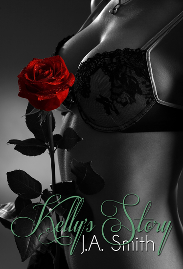 Kelly's Story - cover