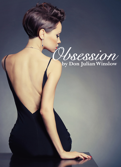 Obsession - cover