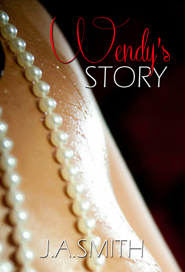 Wendy's Story - cover