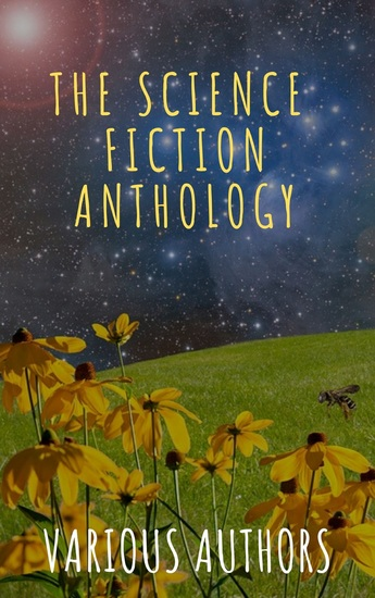 The Science Fiction Anthology - cover