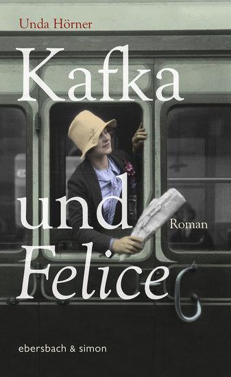 Kafka und Felice - Roman - cover