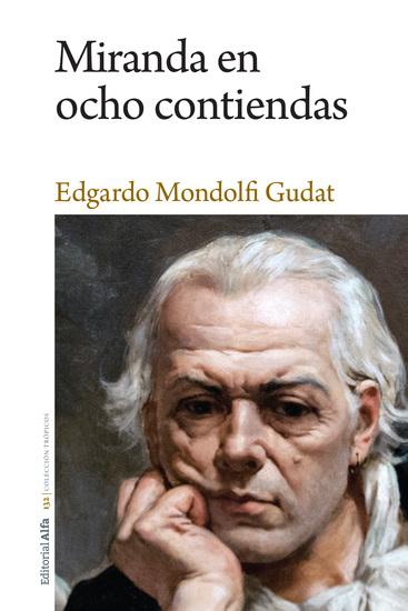 Miranda en ocho contiendas - cover
