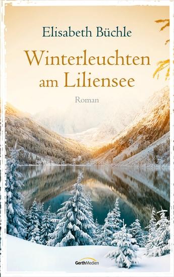 Winterleuchten am Liliensee - Roman - cover