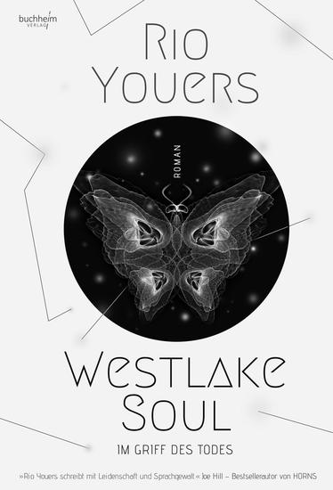 Westlake Soul - Im Griff des Todes - cover