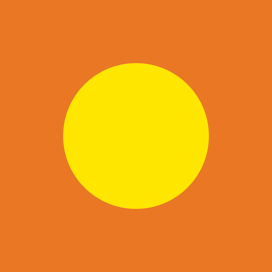 One Yellow Sun - cover