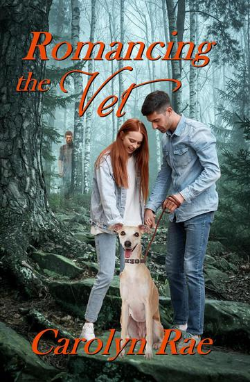 Romancing the Vet - cover
