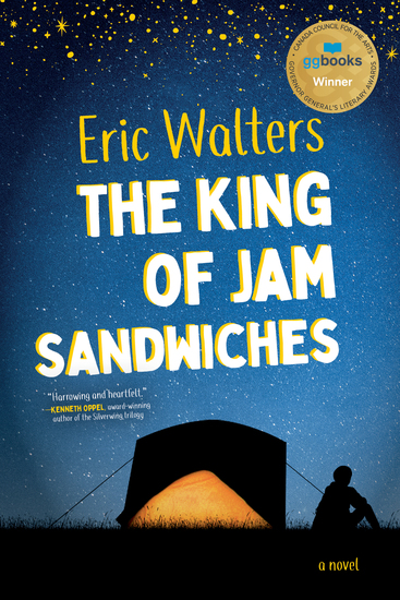 The King of Jam Sandwiches - cover
