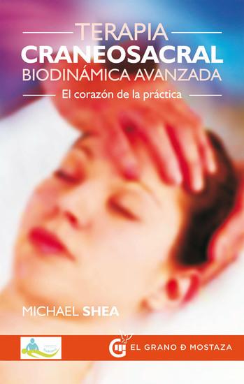 Terapia Craneosacral Biodinámica Avanzada - cover