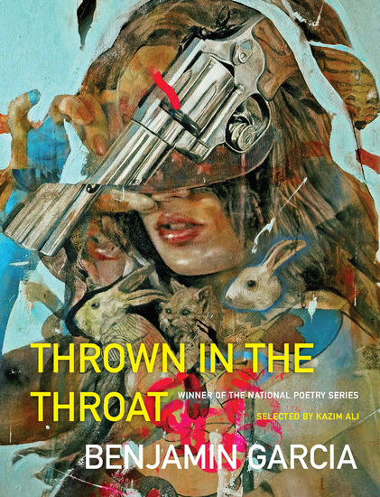 Thrown in the Throat - cover