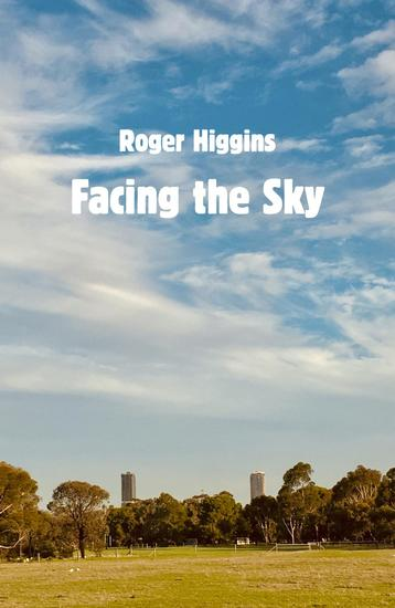 Facing the Sky - cover