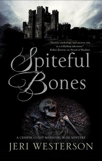 Spiteful Bones - cover