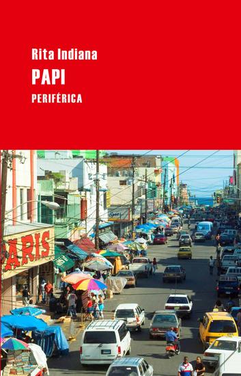 Papi - cover