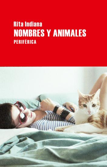 Nombres y animales - cover
