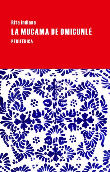 La mucama de Omicunlé - cover