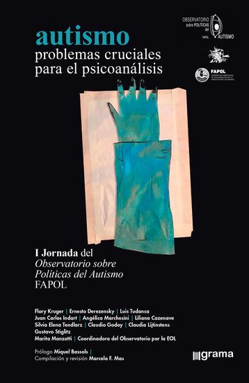 Autismo Problemas cruciales para el psicoanálisis - cover