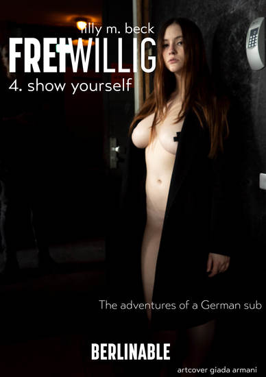 FreiWillig - Episode 4 - Show Yourself - cover