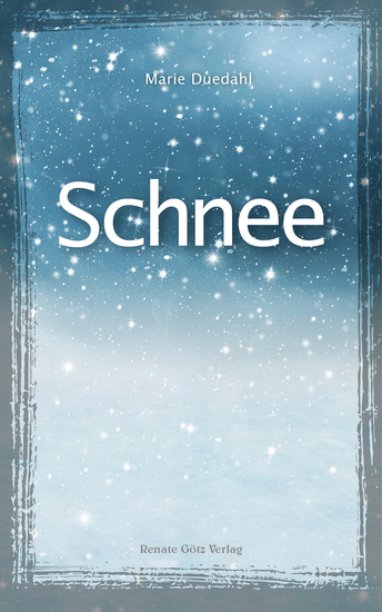 Schnee - cover