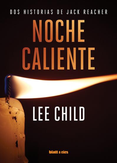 Noche caliente - Edición España - cover