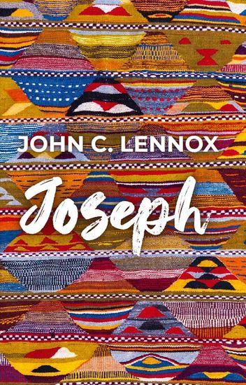 Joseph - Eine Geschichte der Liebe des Hasses der Sklaverei der Macht und der Vergebung - cover