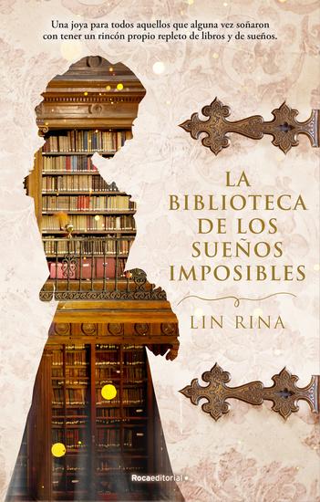 La biblioteca de los sueños imposibles - cover