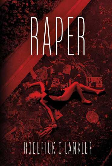 Raper - cover