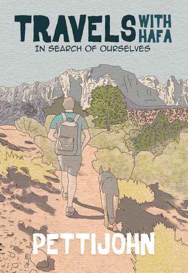 Travels with Hafa - In Search of Ourselves - cover