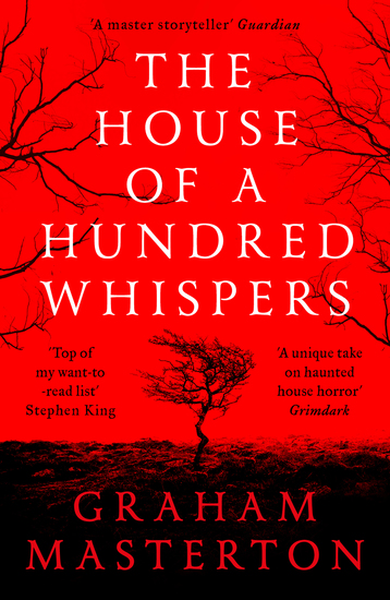 The House of a Hundred Whispers - cover