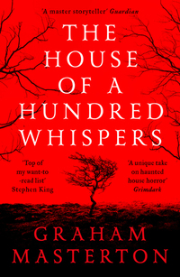 Read The House of a Hundred Whispers by Graham Masterton