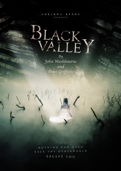 Black Valley - cover