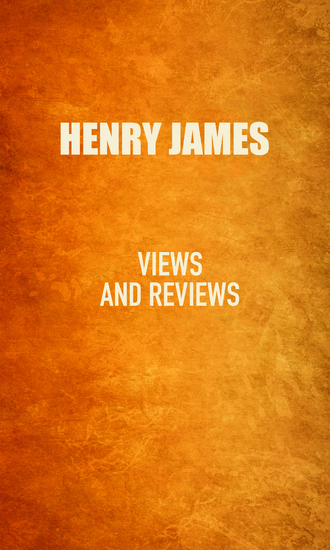 Views and Reviews - cover