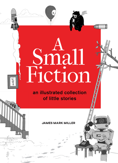 A Small Fiction - cover