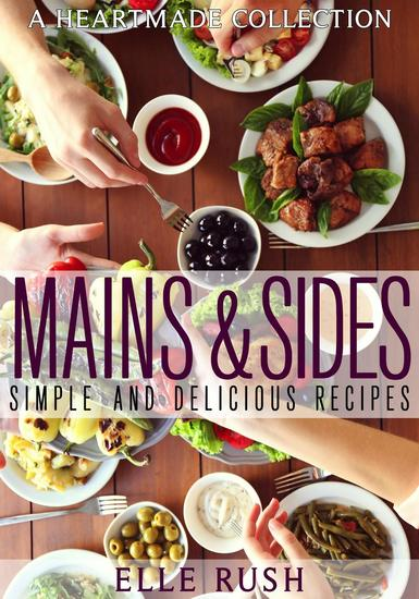 Mains and Sides - Heartmade Collection #3 - cover