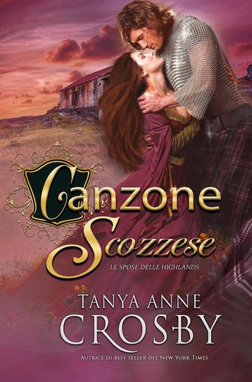 Canzone Scozzese - cover