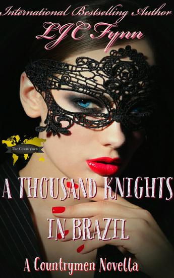 A Thousand Knights in Brazil - cover