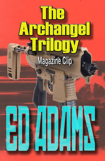The Archangel Trilogy - cover