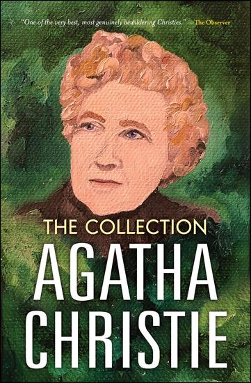 Agatha Christie-The Collection - cover