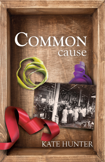 Common Cause - cover